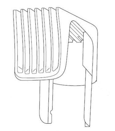 Nasadka-grzebieniowa-trymera-Philips-3-3
