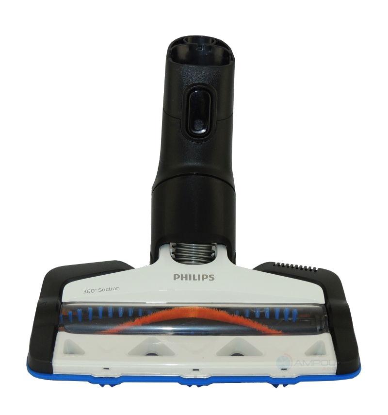 Elektroszczotka odkurzacza Philips SpeedPro Max