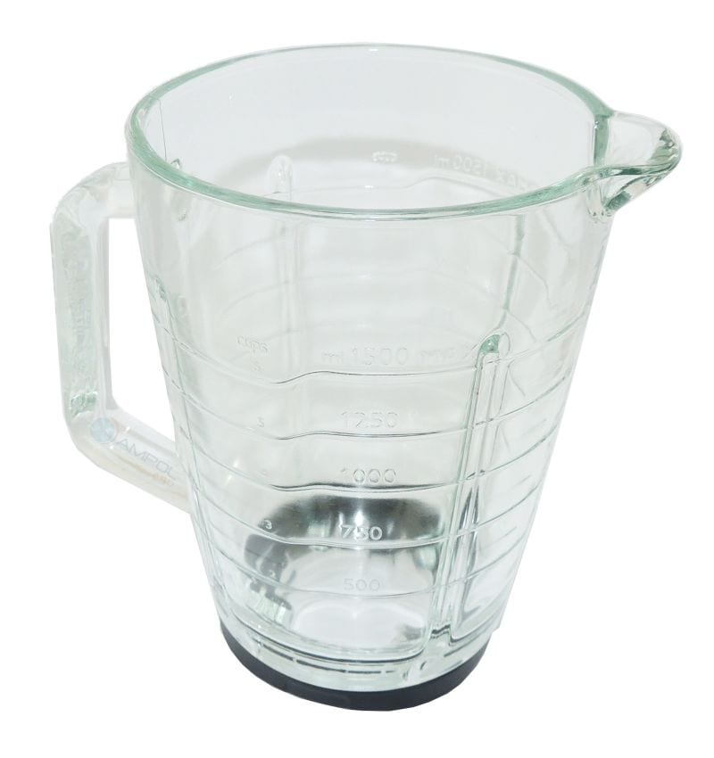 Kielich szklany blendera Philips
