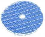 Obrotowy filtr nawilżający NanoCloud Philips