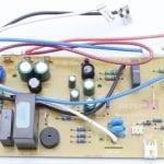 Moduł sterujący PCBA generatora pary Philips