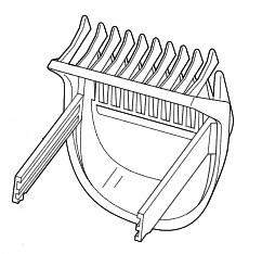 Nasadka-grzebieniowa-trymera-Philips-3